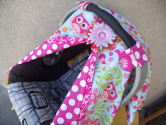 The Significance Of Getting The Most Ideal Car Seat Canopy - Free ...